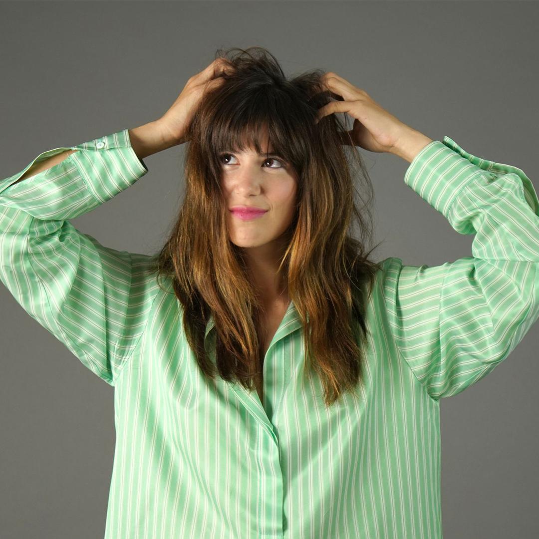 Blog Haarproblemen