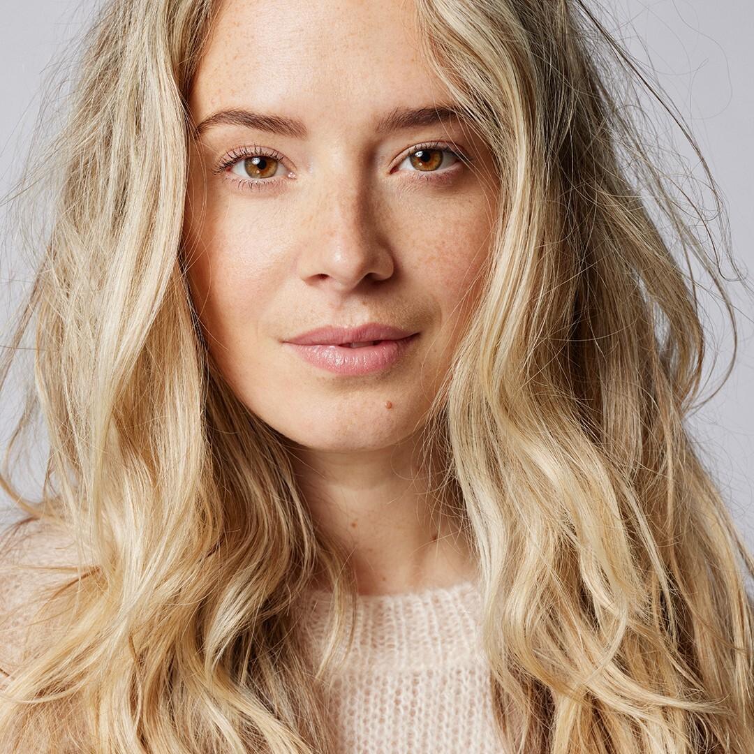 IVY Echt mooi blond haar
