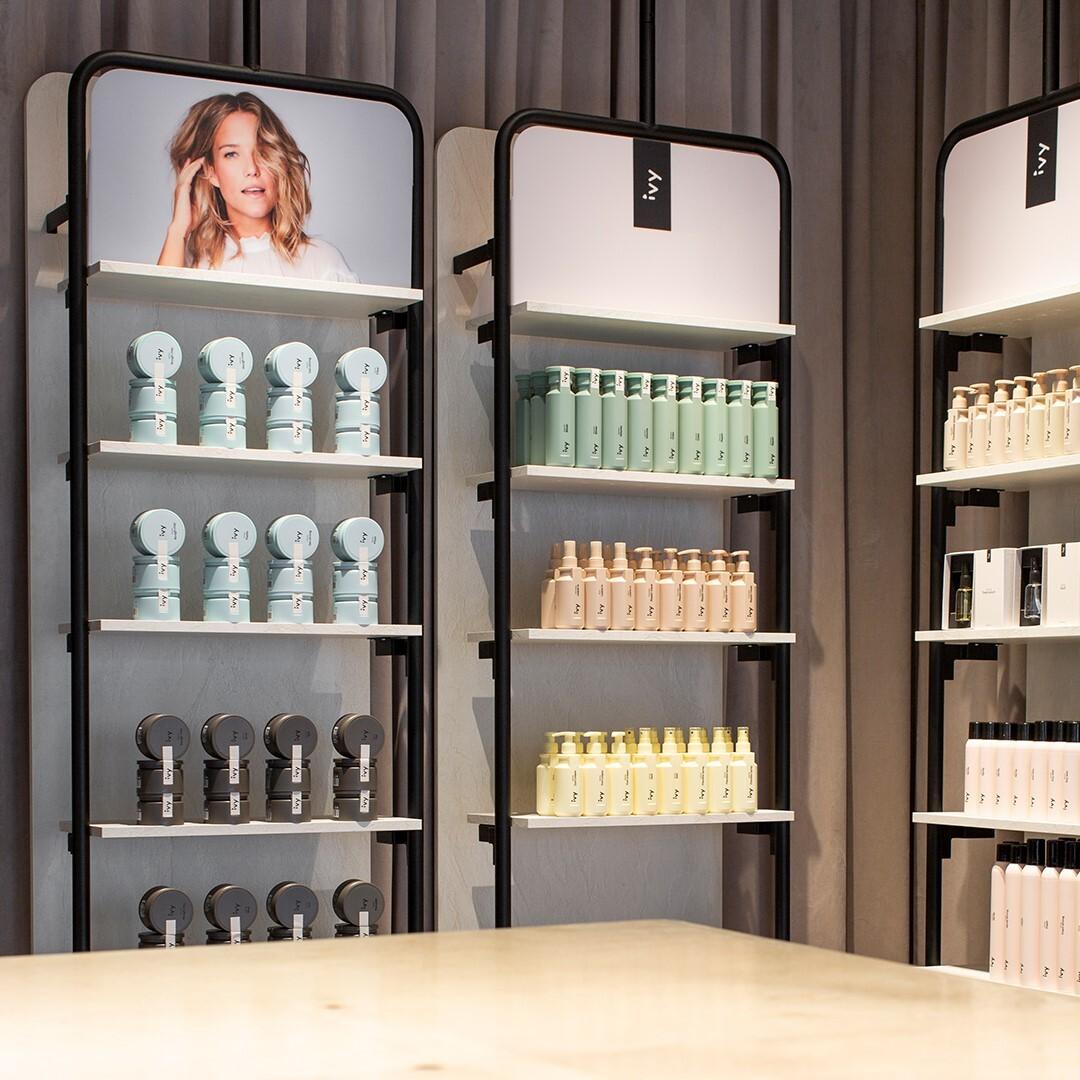 IVY Store in hartje Deventer