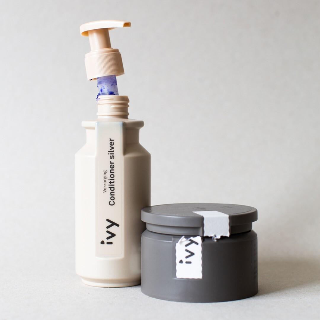 Lever je lege IVY verpakkingen in voor statiegeld