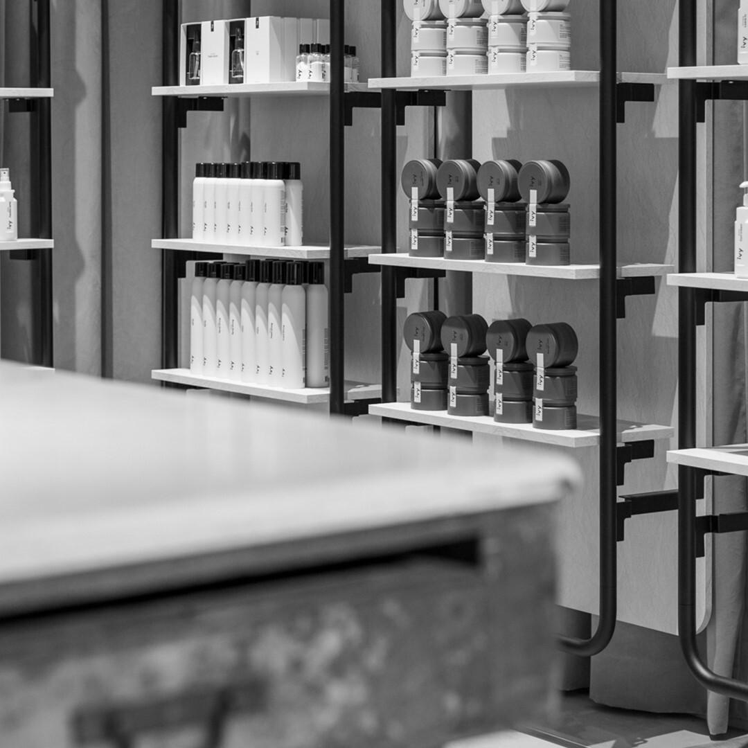 Vind jouw favoriete producten in de IVY Store